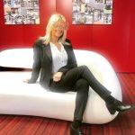 Marianne blonde de 42 ans a Cherbourg veut profiter des plaisirs sexe