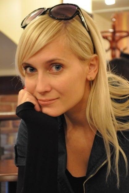 Femme blonde de Paris cherche un belle relation sexe